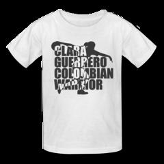 Little Boys' T-Shirt by Clara Guerrero