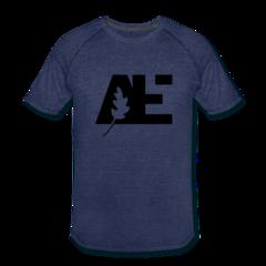Men's Tri-Blend Performance T-Shirt by Aaron Ekblad