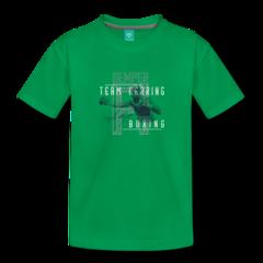 Toddler Premium T-Shirt by Jamel Herring