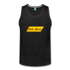 Men's Premium Tank by Belle Glade