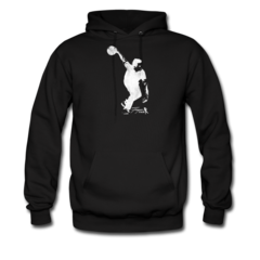 Men's Hoodie by Mike Fagan