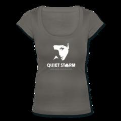 Women's Scoop Neck T-Shirt by Randa Markos