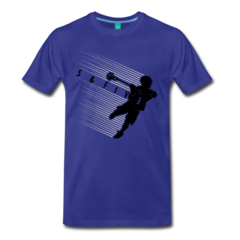 Men's Premium T-Shirt by Rob Pannell