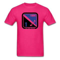 Men's T-Shirt by Ryan Dalziel