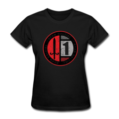 Women's T-Shirt by Ryan Dalziel