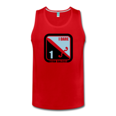 Men's Premium Tank by Ryan Dalziel