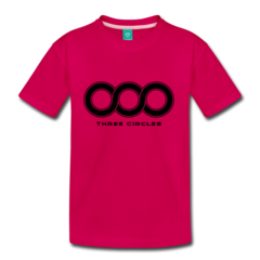 Toddler Premium T-Shirt by Will Gholston