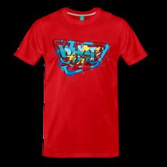 Men's Premium T-Shirt by Micah Johnson