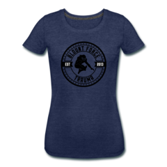 Women's Tri-Blend Performance T-Shirt by LeGarrette Blount