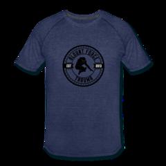 Men's Tri-Blend Performance T-Shirt by LeGarrette Blount
