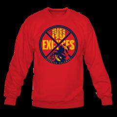 Crewneck Sweatshirt by Derrick Coleman