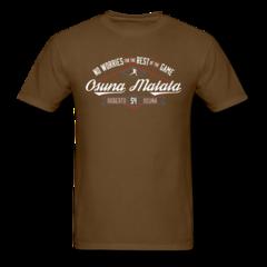 Men's T-Shirt by Roberto Osuna