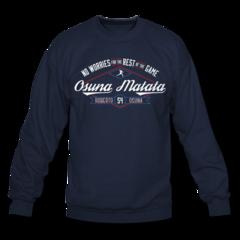 Crewneck Sweatshirt by Roberto Osuna
