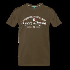 Men's Premium T-Shirt by Roberto Osuna