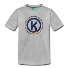 Little Boys' Premium T-Shirt by Kyle Okposo