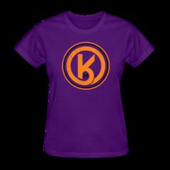 Women's T-Shirt by Kyle Okposo