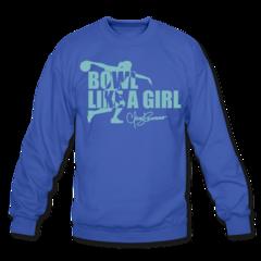 Crewneck Sweatshirt by Clara Guerrero