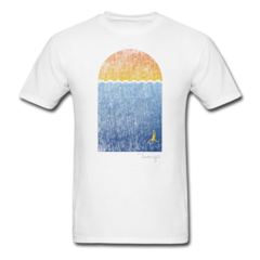 Men's T-Shirt by William Trubridge