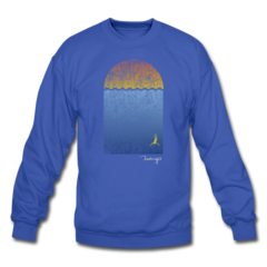 Crewneck Sweatshirt by William Trubridge