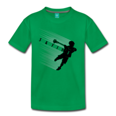 Toddler Premium T-Shirt by Rob Pannell