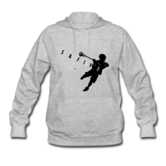 Women's Hoodie by Rob Pannell