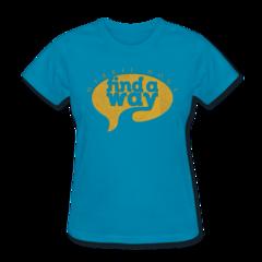 Women's T-Shirt by Merril Hoge