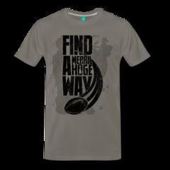 Men's Premium T-Shirt by Merril Hoge