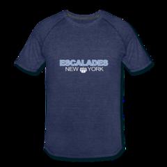 Men's Tri-Blend Performance T-Shirt by Eastside Escalades