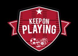 Keep On Playing